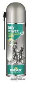 MOTOREX Dry Power mazací prostředek (sprej)