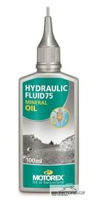 MOTOREX Hydraulic Fluid 75 minerální olej