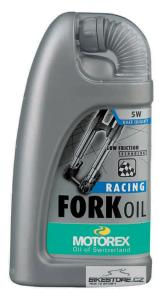 MOTOREX Racing Fork Oil tlumící olej
