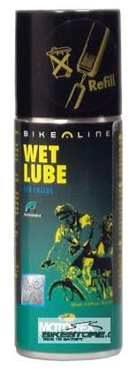 MOTOREX Wet Lube mazací prostředek Objem 56 ml, plnící sprej