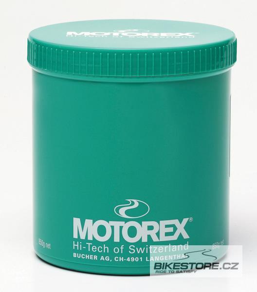 MOTOREX White Grease vazelína Hmotnost 850 g, plechovka