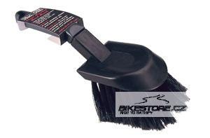 Muc-Off Brush 90 mm Cranked Head čistící kartáč