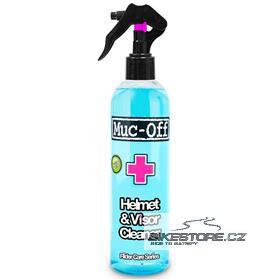 Muc-Off Helmet & Visor Cleaner čistící prostředek