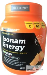 NAMEDSPORT SUPERFOOD Isonam Energy izotonický nápoj