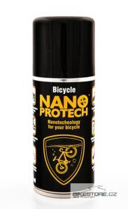 NANOPROTECH Bicycle mazací prostředek