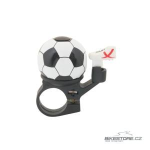 NONAME Kopací míč dětský zvonek