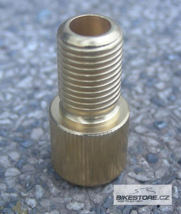 NONAME Redukce galuskového ventilku na autoventilek