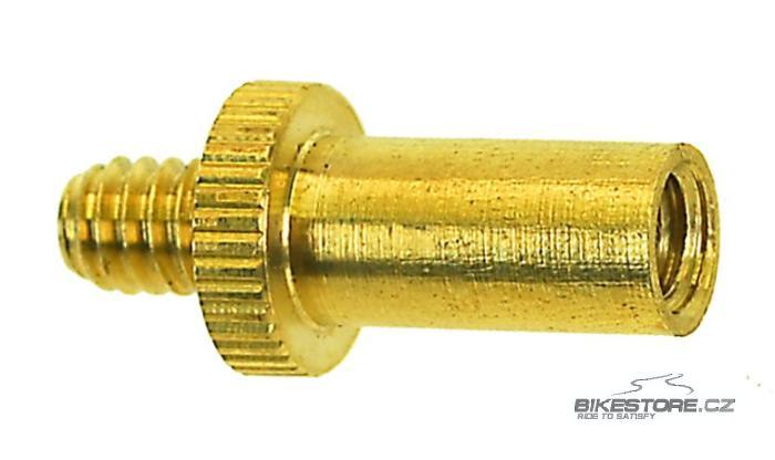 NONAME Redukce galuskového ventilku na veloventilek