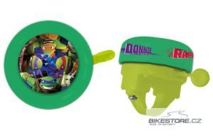 DISNEY Želvy ninja dětský zvonek