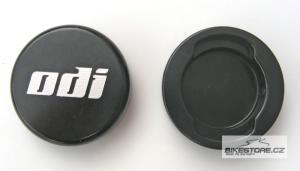 ODI Aluminium Bar End Caps kombinace zátek a objímek (pár)