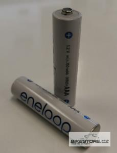 PANASONIC AA Eneloop NiMH  nabíjecí baterie (2100 cyklů)