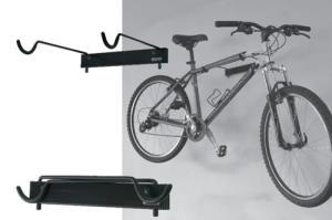 PEDÁLSPORT PDS-DK-RS skládací držák kola na zeď