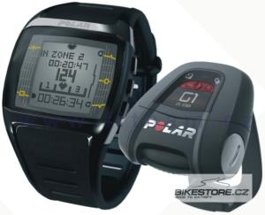 POLAR FT60 G1 sporttester