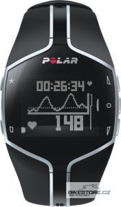 POLAR FT80 GPS sada sporttesteru, senzoru GPS a rozhraní USB