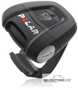 POLAR G3 GPS snímač