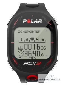 POLAR RCX3 S3+ sporttester