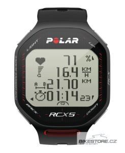 POLAR RCX5 Solo sporttester
