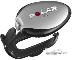POLAR Speed S3 snímač rychlosti na nohu