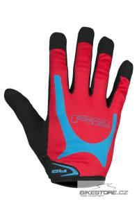 R2 Cube rukavice - dlouhé prsty  (ATR29E)