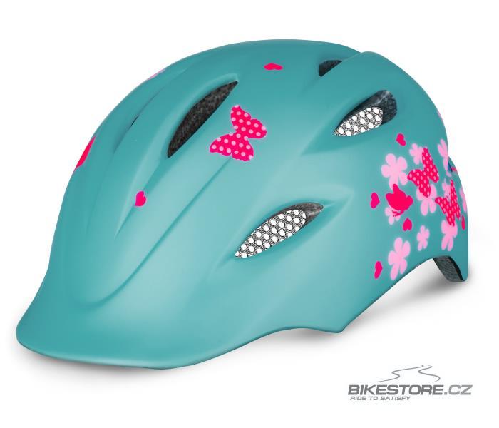 R2 Ducky dětská helma (ATH10I/XS)   XS