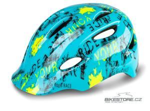 R2 Ducky dětská helma (ATH10R/XS)