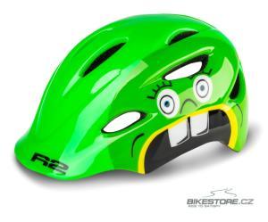 R2 Ducky dětská helma (ATH10T/XS)
