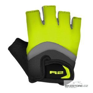 R2 Loop rukavice - dětské cyklistické rukavice (ATR06N/8Y)