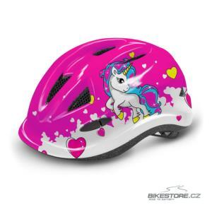R2 Lucky Pink dětská helma (ATH21B/XXS)