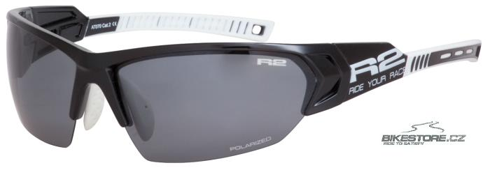 R2 Universe RX AT070 brýle Černá barva