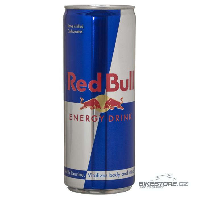 RED BULL Energy Drink energetický nápoj 250 ml