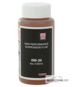 ROCK SHOX 0W-30 olej