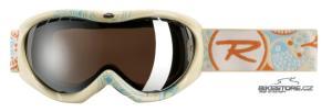 ROSSIGNOL Glam Croco  lyžařské brýle