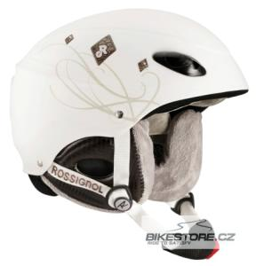 ROSSIGNOL Toxic  lyžařská helma 52cm