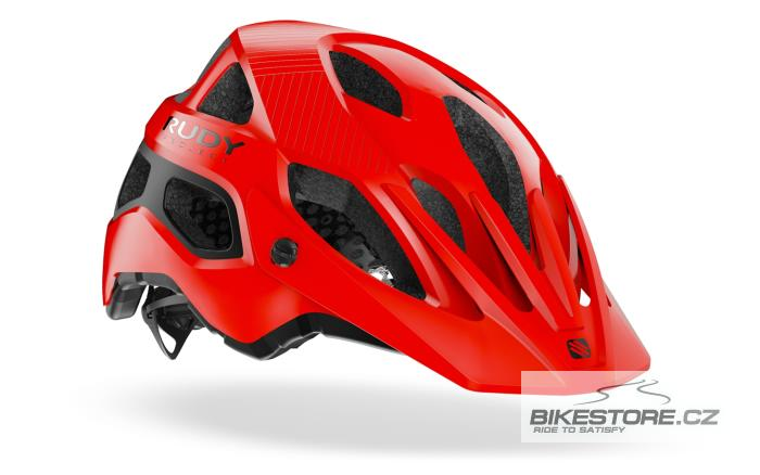 RUDY PROJECT Protera Red/Black helma     S/M
