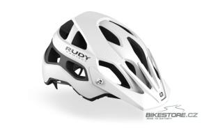 RUDY PROJECT Protera White/Black helma