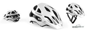 RUDY PROJEKT Protera White/Black helma
