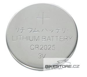 RŮZNÉ 3V CR 2025 baterie