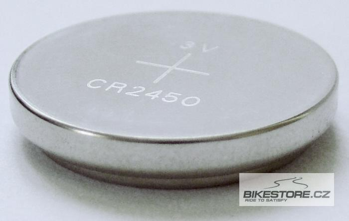 RŮZNÉ 3V CR 2450 baterie