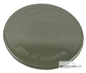 RŮZNÉ 3V CR2016 baterie
