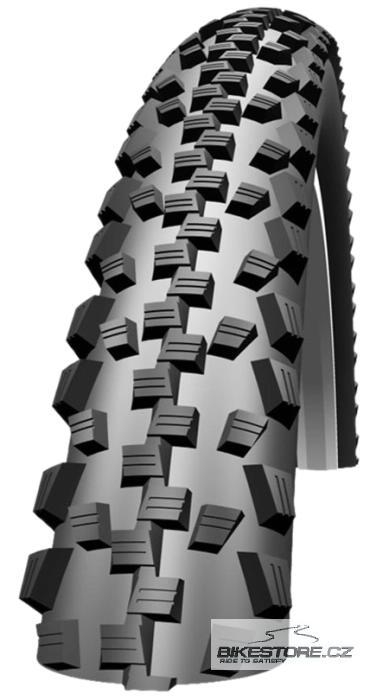 SCHWALBE Black Jack 20'' plášť  drát, 20 x 1,90''
