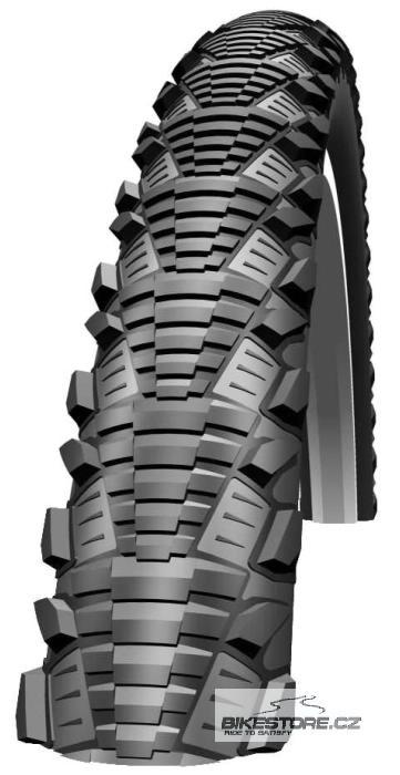 SCHWALBE CX Comp 26'' plášť drát, 26 x 2,00''