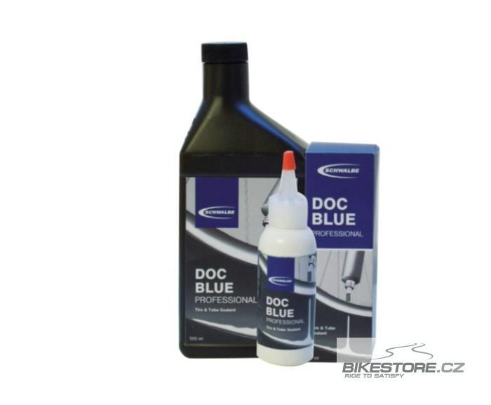 SCHWALBE Doc Blue tekuté lepení Objem 500 ml