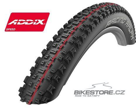 SCHWALBE Racing Ralph 29'' Evolution Addix Speed plášť  kevlar, 29 x 2,25 Liteskin