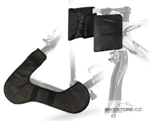 SCICON Brake Levers and Gear Protector ochranný potah na brzdové páky a pohon