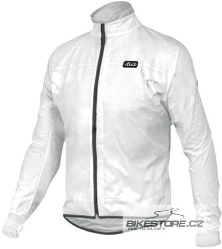 SCICON Ftech + Tubo Bag pláštěnka + brašna Velikost XL