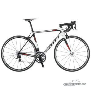 SCOTT Addict 30 cyklokrosové kolo 2016