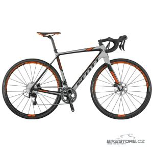 SCOTT Addict CX 20 Disc cyklokrosové kolo 2016