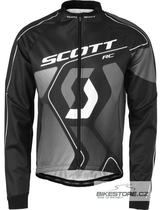 05723fbfe SCOTT All Season RC Pro Plus cyklistický dres - dlouhý rukáv (220709)  Velikost M