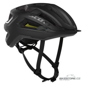 SCOTT ARX Plus Stealth Black helma (275192)
