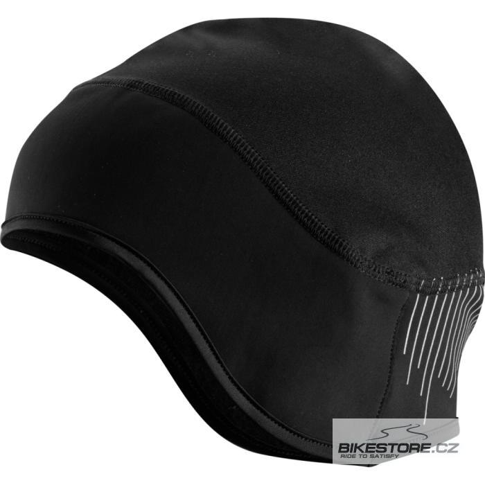 SCOTT AS 10 čepice pod helmu (239752) velikost L/XL, černá barva